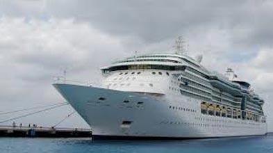 Sea Cruise Tour
