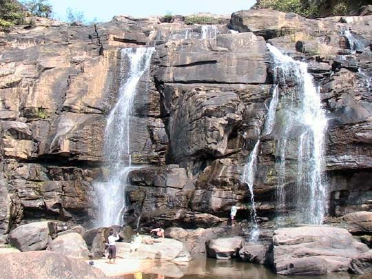 Ranchi- Netarhat (NH) - Betla Tours