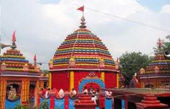 Parasnath - Rajrappa Temple Tour