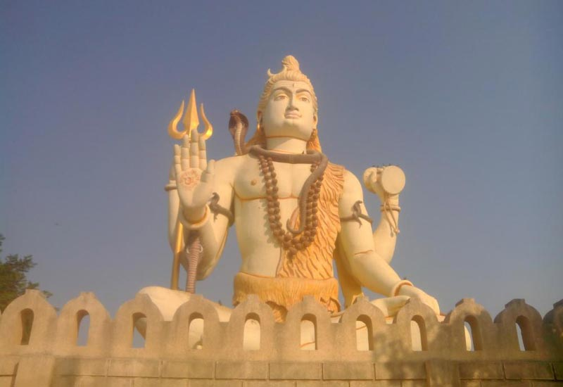 Somnath - Diu - Dwarka Package