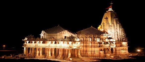 Khushbu Somnath Ki Tour