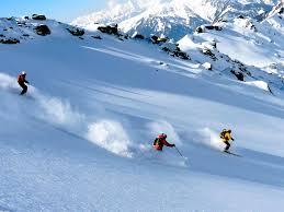 Winter Auli Snow Skiing Tour