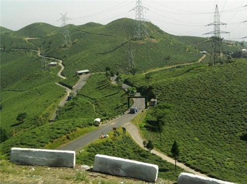 Himalayan Drive Tour Package