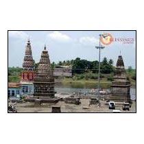 Pandharpur - Akkalkot - Tuljapur - Ganagapura Tour