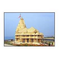 Surat - Vadodara - Somnath - Dwarka - Daman & Diu Tour