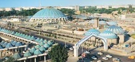 Tashkent Package With Gala Dinner Tour