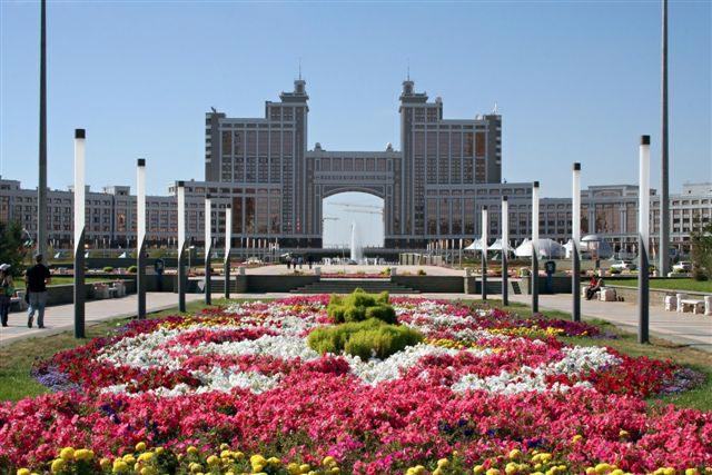 The Southern Capital City - Almaty, Kazakhstan Tour