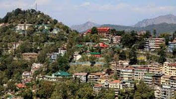 Chandigarh - Shimla - Manali - Dharamsala - Dalhousie Package