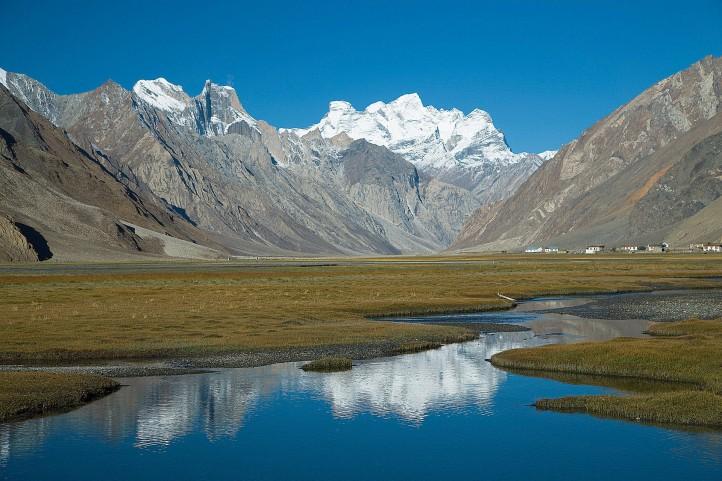 Majestic Ladakh Tour