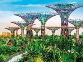 Simply Singapore With Malaysia