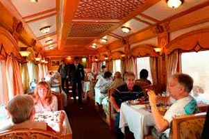 The Deccan Odyssey Train Journeys Tour
