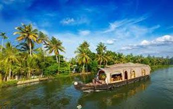 Cochin - Mannar - Alleppey Tour