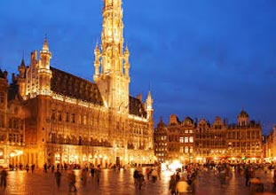 Europe Tours Packages