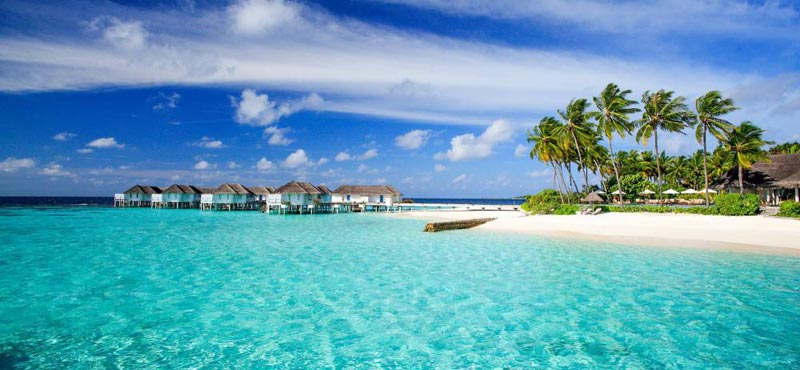 Marvelous Maldives Tour