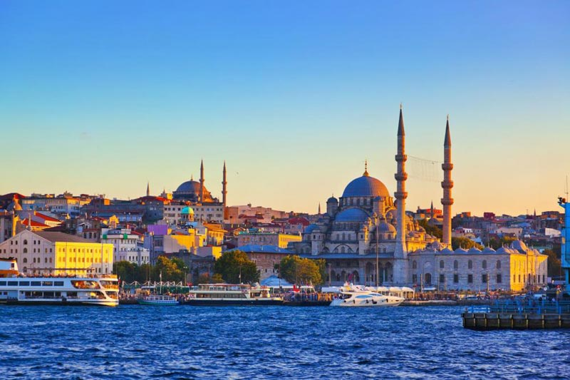Delightful Turkey Tour