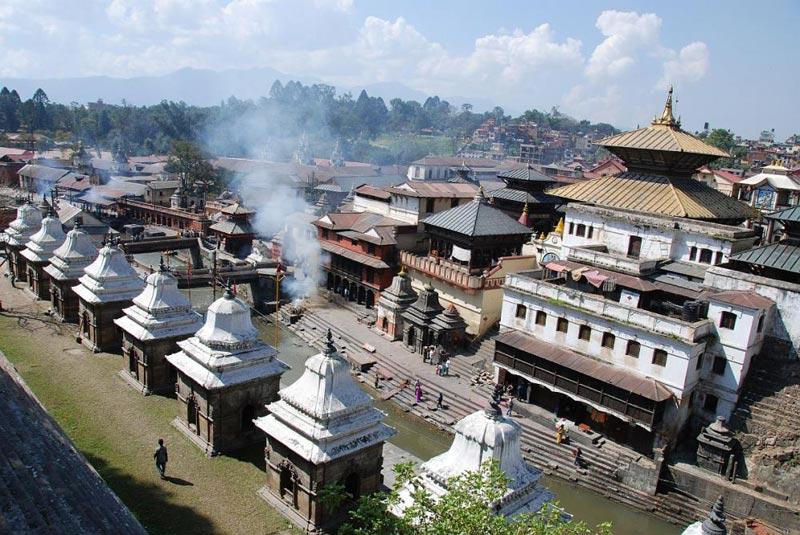 Naturally Nepal Tour