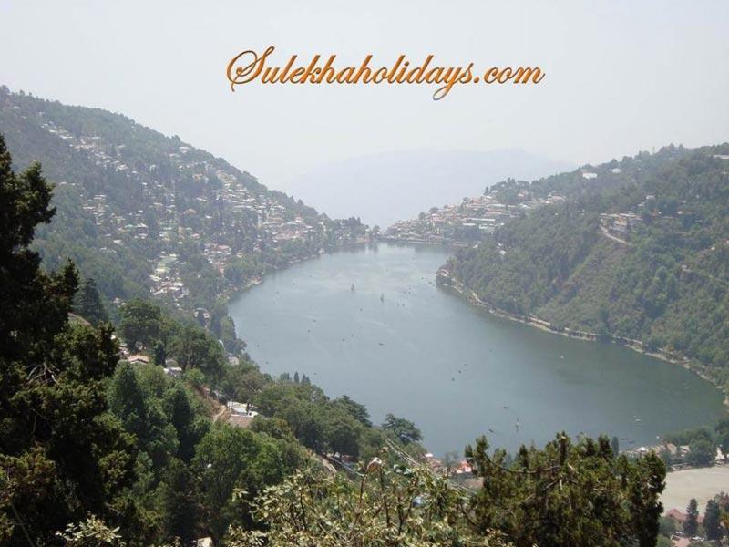 Nainital  Uttarakhand Tours