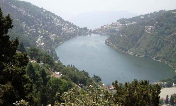 Nainital Love Fever Package Accommodation With Transport: 4N/5D Tour