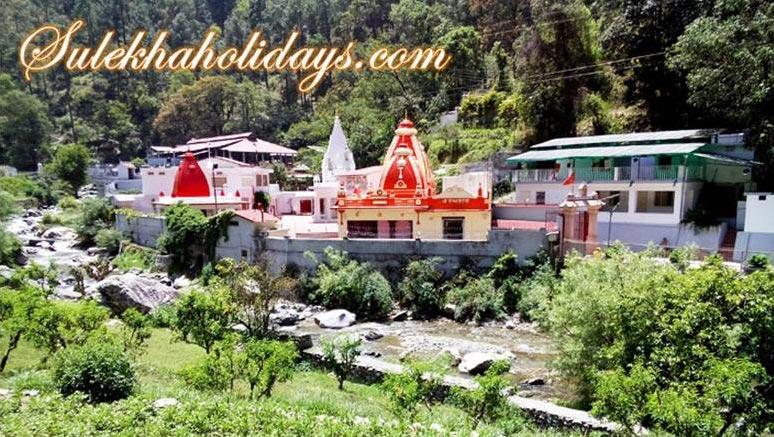 2 Nights / 3 Days Nainital With Kainchi Dham Darshan Tour