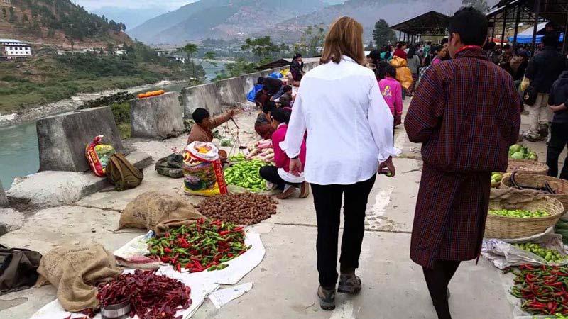 Spectacular Bhutan Tour