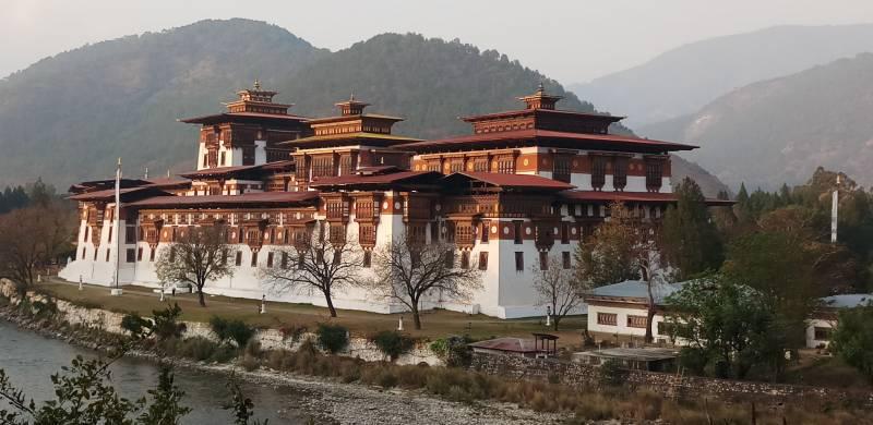 Western Bhutan Tour-1