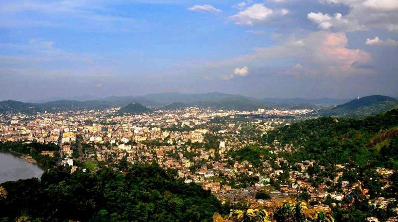 Peaks & Lakes (Shillong 2N - Guwahati 2N) Tour