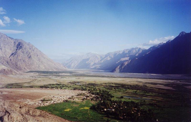 Srinagar Ladakh Package