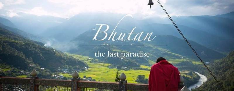 Bhutan Special Group Tour