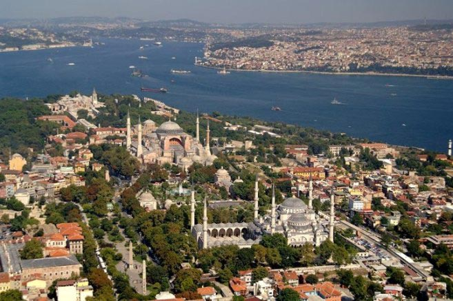 Classical Turkey Package