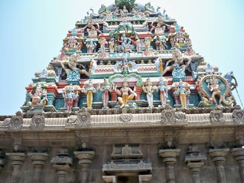 South India Pilgrimage / Temple Tour Packages