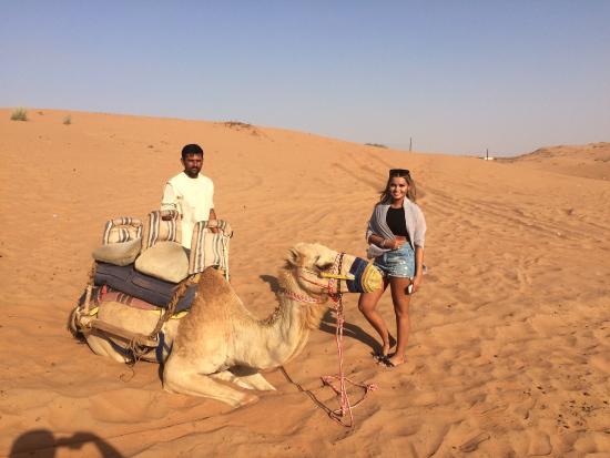 Dubai Tour With Desert Safari For Family