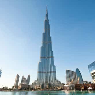 Dubai Tour With Desert Safari And Burj Khalifa