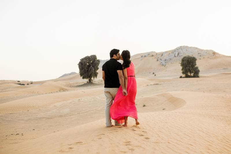Honeymoon Package For Couple In Dubai