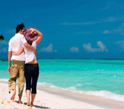 Honeymoon Mauritius 5 Days Holiday Package