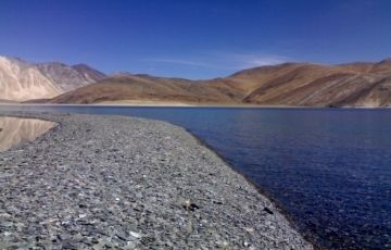 Ladakh With Kashmir (9 N / 10 D) Tour