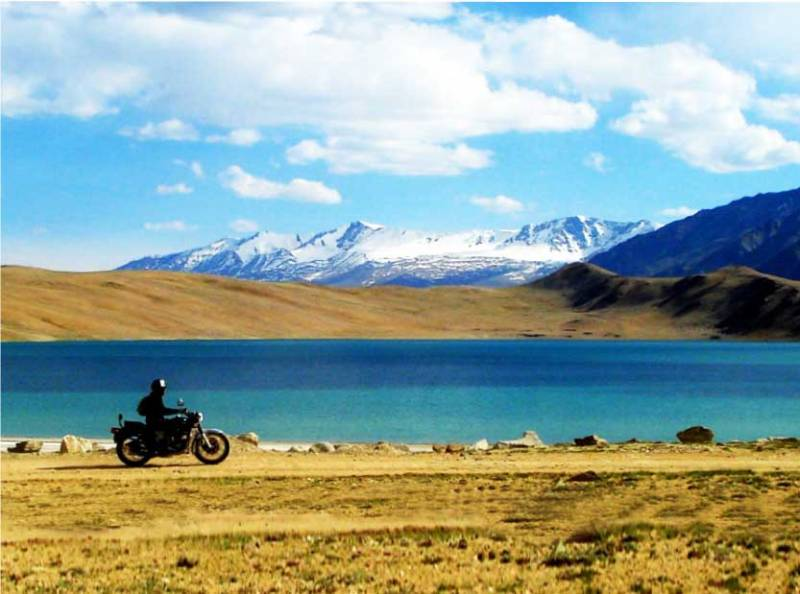 Leh With Kashmir Via Kargi (10 N / 11 D) Tour