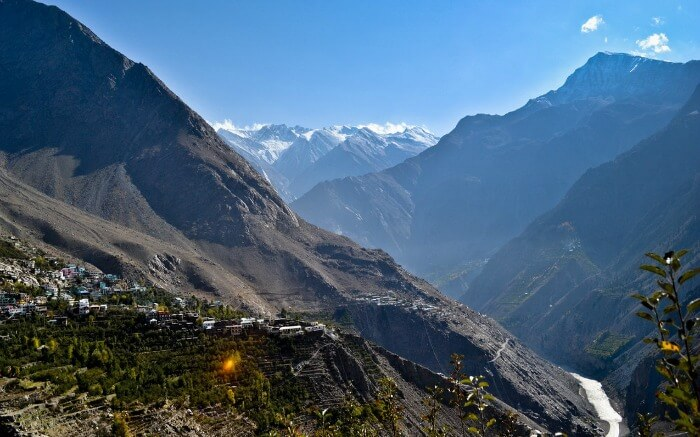 Spectacular Views Of Himachal Tour