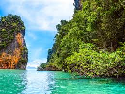 Phuket Escape Wth Bangkok Tour