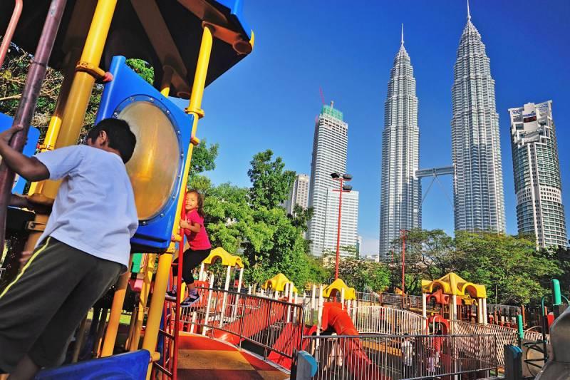 Fun Filled Malaysia Tour