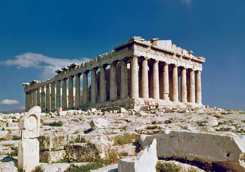 A Greek Experience Tour