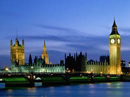 Paris With London Tour