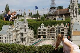 Extension Of Mini Europe Tour