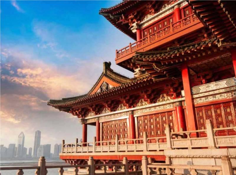 Essence Of China Tour