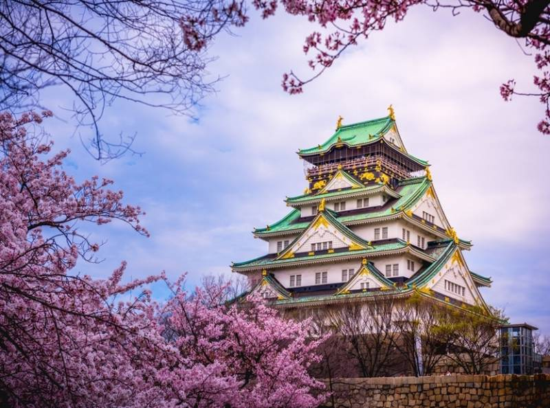 Enchanting Japan Tour