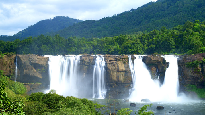 Weekend In Kerala Tour