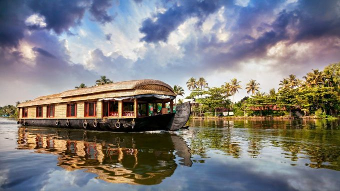Hill Stations In Kerala Tour