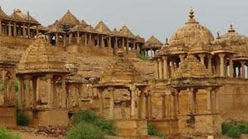 Rajasthan Desert Safari Package