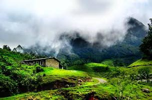 Munnar Blackberry Hills Enchanting Honeymoon Package 3D/2N