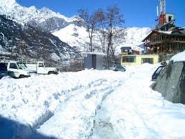 Shimla Manali Package 5 Nights/6 Days By Cab