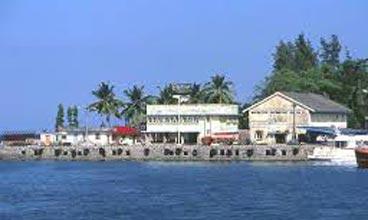Andaman Short Tour